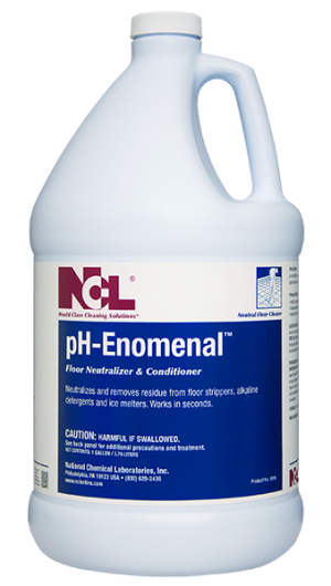 Ncl Ph Enomenal Floor Care Ph Neutralizer Amp Conditioner